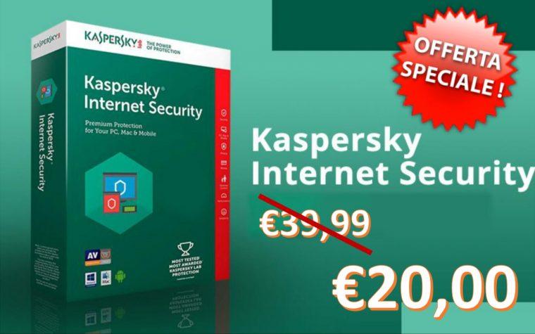Siete stanchi di pagare l'antivirus 50 euro ? noi vi diamo la soluzione !!!